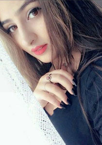 Saiba Escort Girl In Dubai